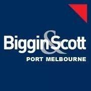 Biggin & Scott Port Melbourne
