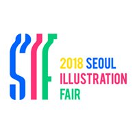 서울일러스트레이션페어 The Seoul Illustration fair