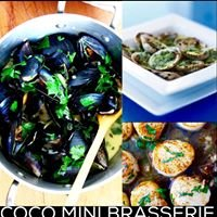 COCO Mini Brasserie