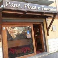 Pane, pizza e fantasia