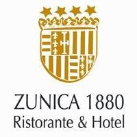 Zunica1880 Ristorante & Hotel
