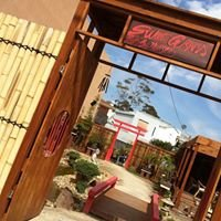 Sweet grass bonsai nursery Cafe