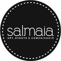 Salmaia