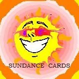 Sundance Cards & Games