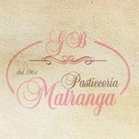 Pasticceria Matranga - Via Sciuti 60 B