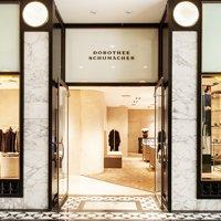 Dorothee Schumacher Store Quartier 206