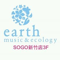 earth music & ecology 新竹sogo
