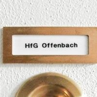 HfG Offenbach : Satellit Berlin