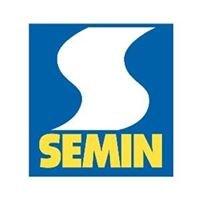 SEMIN - СЕМИН