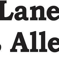 Lane & Alley