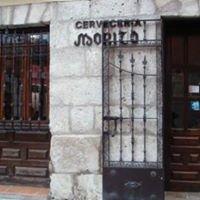 """Cervecería """"El Morito"""" (Burgos)"""