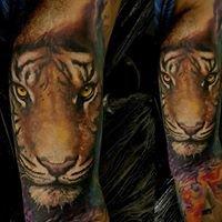 Inksane Tattoo Bournemouth