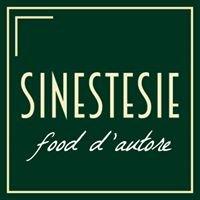 Sinestesie food d'autore