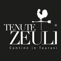 Tenute Zeuli - Cantine in Taurasi