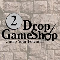 2 Drop Game Shop