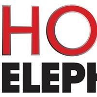 Hotel Elephant Workspace