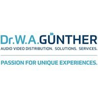 Dr. W A Günther Audio Video Distribution AG
