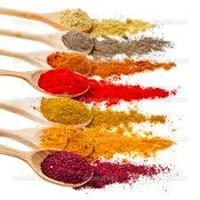 Tasty Spices