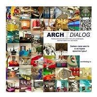 Archdialog