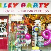 Bromley Party Shop