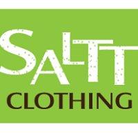 Saltt Clothing
