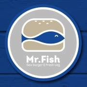 Mr.Fish - Sea Burger & Fresh Veg