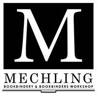 Mechling Bookbindery & Bookbinders Workshop