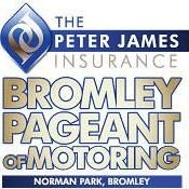 Official Bromley Pageant of Motoring