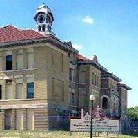 Historic Denison Texas
