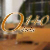 Osteria140