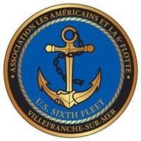 Les Américains et la 6e Flotte à Villefranche sur mer