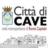 Città di Cave