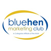 Blue Hen Marketing Club