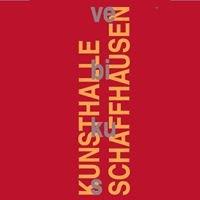 Vebikus Kunsthalle - Schaffhausen