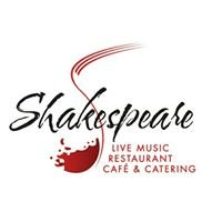 Shakespeare Live Restaurant Cafe