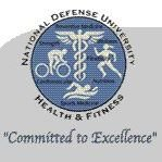 National Defense University, Health and Fitness Program