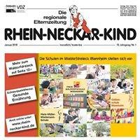 Rhein-Neckar-Kind - Die regionale Elternzeitung
