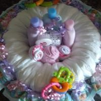 Jules Gift Creations (Nappy Cakes & Pamper Gifts)