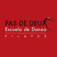 """Escuela de Danza y Pilates """"Pas de Deux"""""""