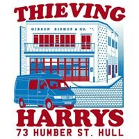 Thieving Harry's