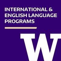 UW International and English Language Programs