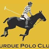 Purdue Intercollegiate Polo Club