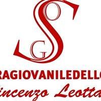 """Orchestra Giovanile dello Stretto """"V. Leotta"""""""