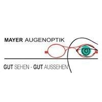 MAYER Augenoptik