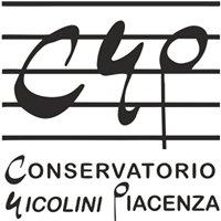Conservatorio di Musica G.Nicolini