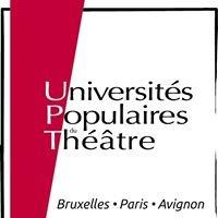 Les Universités Populaires du Théâtre