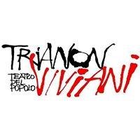 teatro del popolo TRIANON VIVIANI