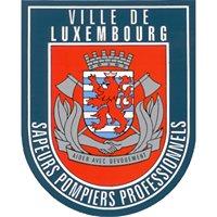 Centre d'Incendie et de Secours Luxembourg