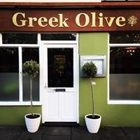 Greek Olive
