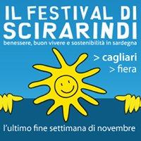 Il Festival di Scirarindi